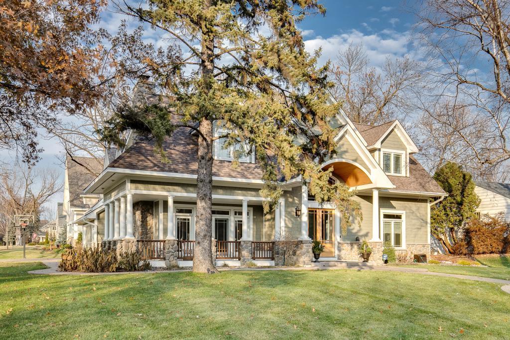 5808 AYRSHIRE Boulevard, Edina in Hennepin County, MN 55436 Home for Sale