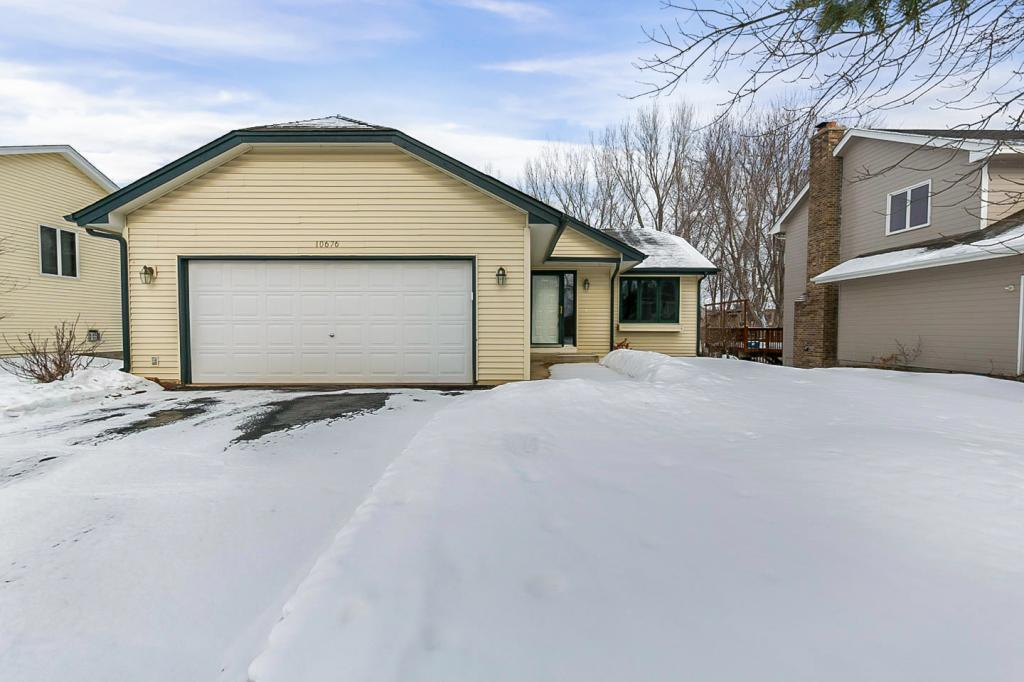 10676 Jackson Drive, Eden Prairie, Minnesota