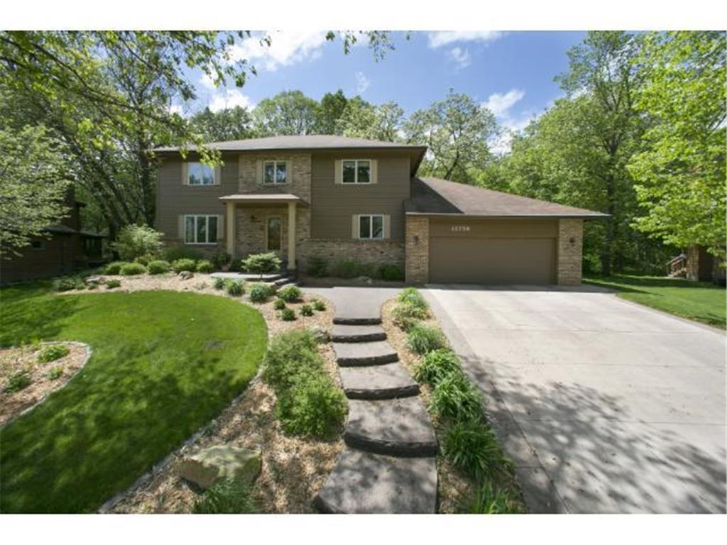 13758 Princeton Court, Savage in Scott County, MN 55378 Home for Sale
