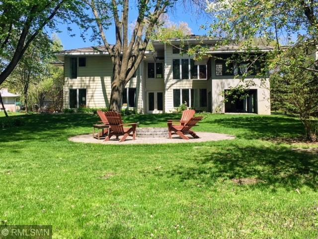 5193 Abercrombie Drive, Edina in Hennepin County, MN 55439 Home for Sale
