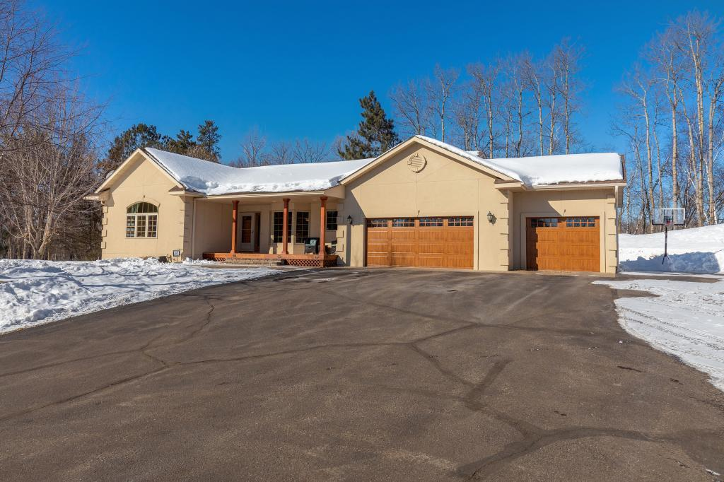 216 Ridge Drive, one of homes for sale in Brainerd