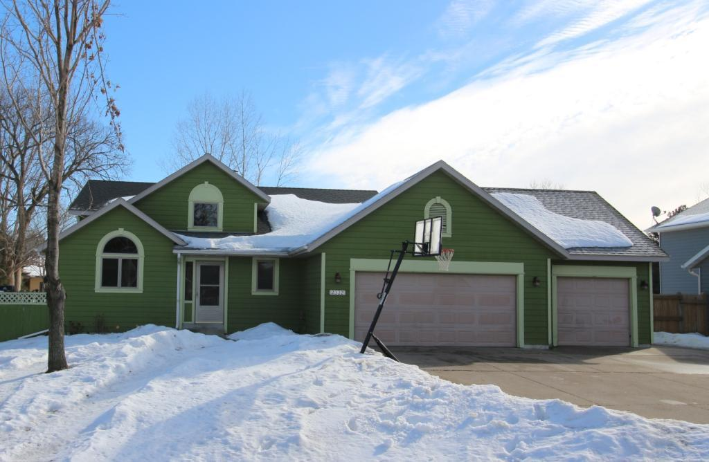 2332 County Road 136, St Cloud in Stearns County, MN 56301 Home for Sale