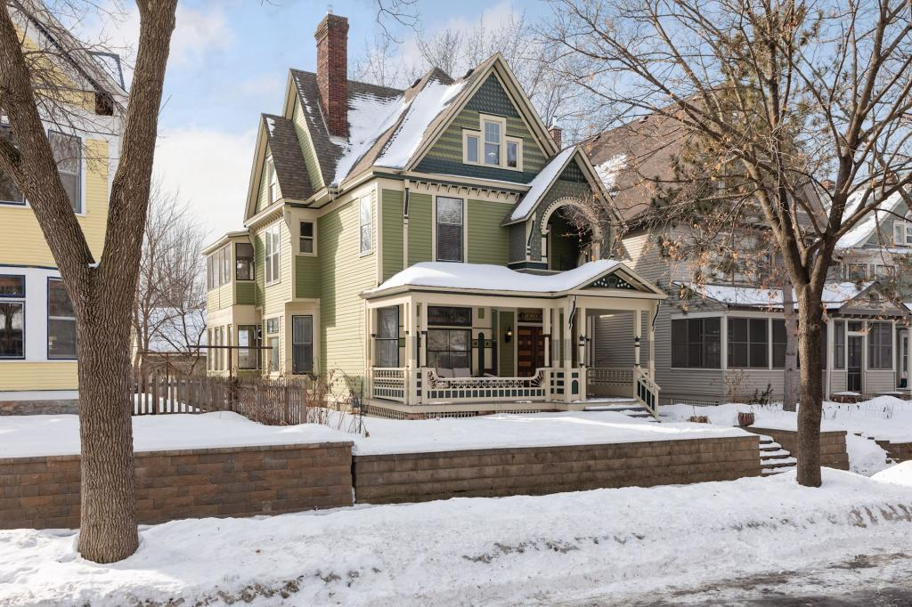 876 Laurel Avenue, St Paul - Town and Country, Minnesota