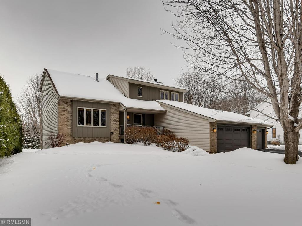 1099 Timber Circle, one of homes for sale in Chaska
