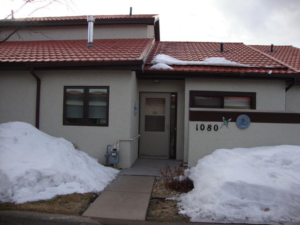 1080 109th Avenue NE, Blaine in Anoka County, MN 55434 Home for Sale