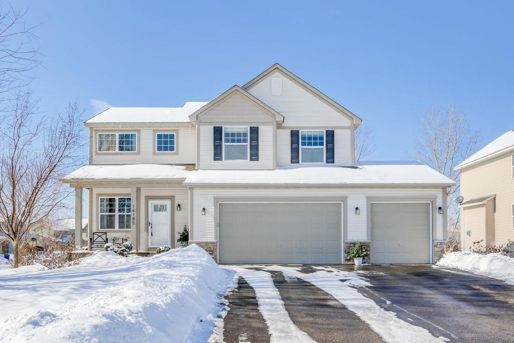 One of Rosemount 4 Bedroom Homes for Sale at 14185 Atwood Court