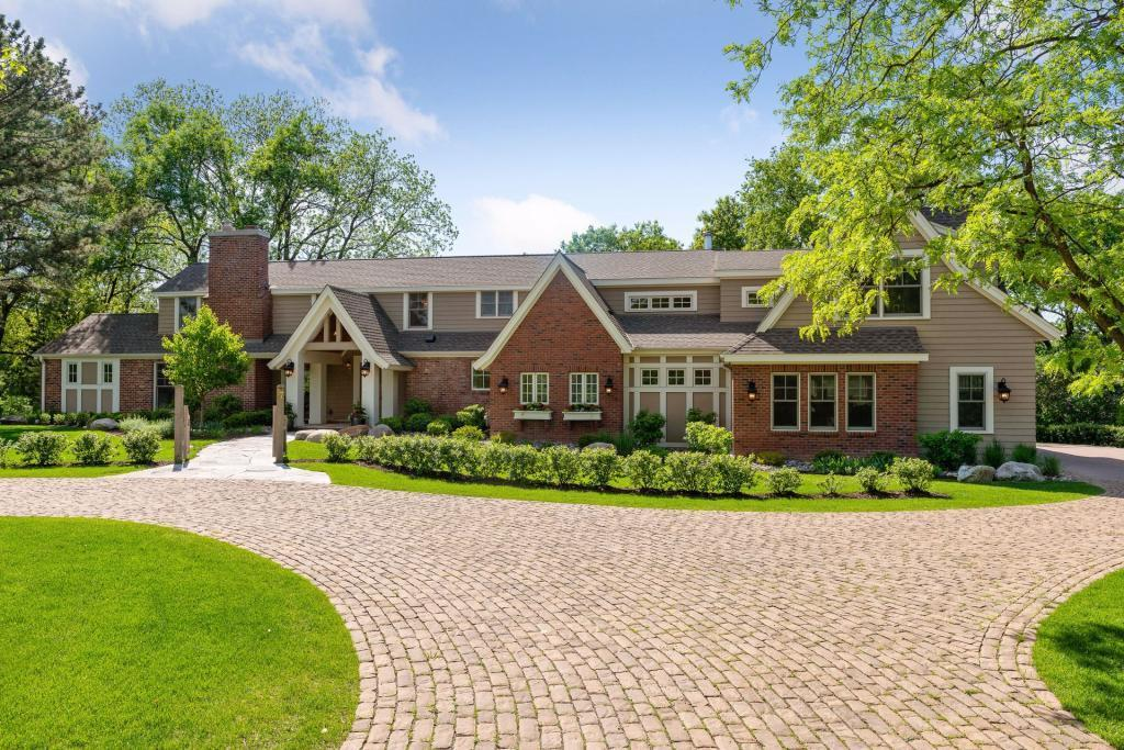 17 Circle W, one of homes for sale in Edina