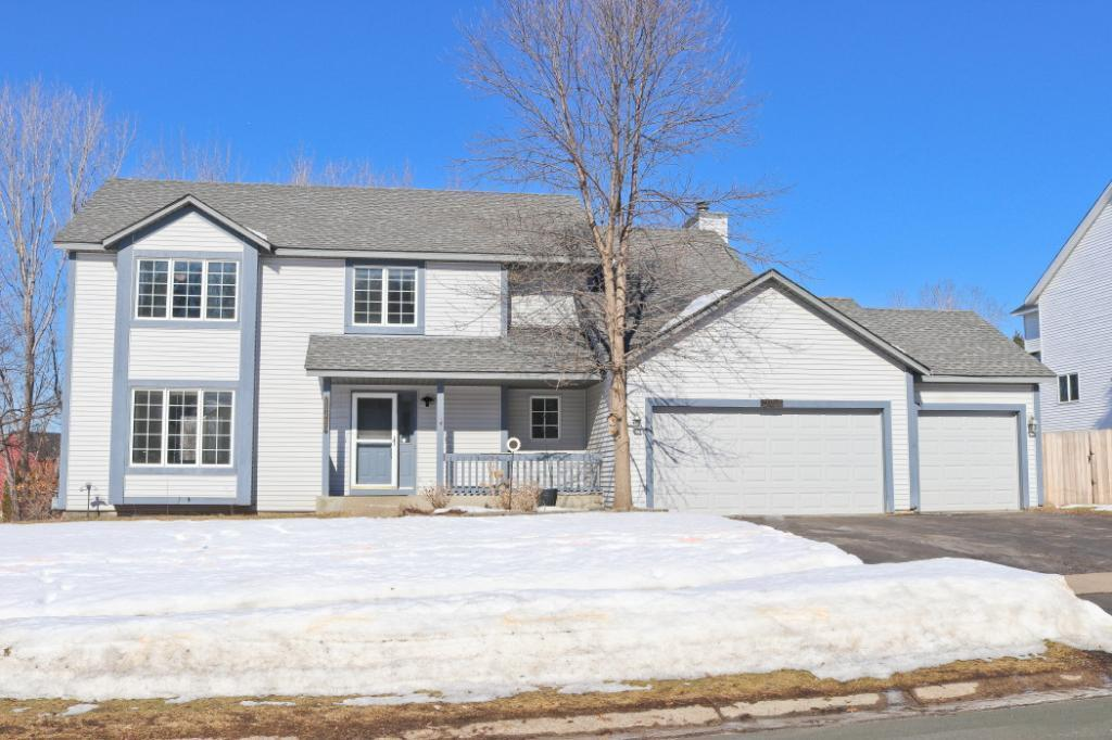 13485 Daffodil Path, Rosemount in Dakota County, MN 55068 Home for Sale