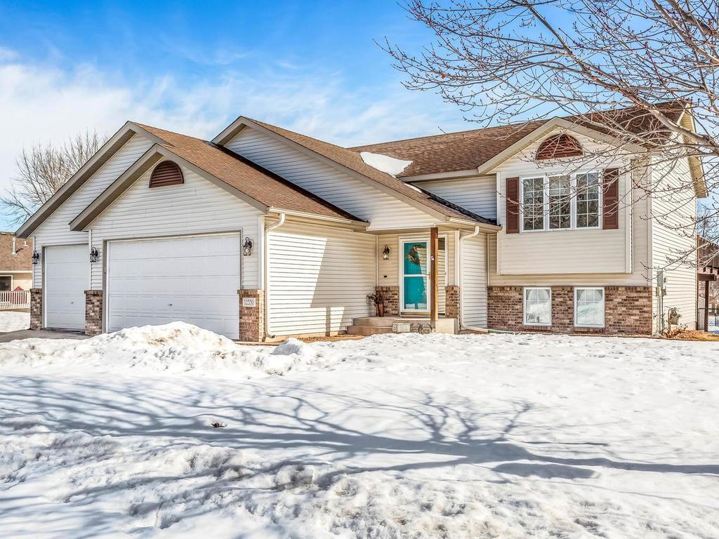 12330 Walnut Drive, Rogers in Hennepin County, MN 55374 Home for Sale