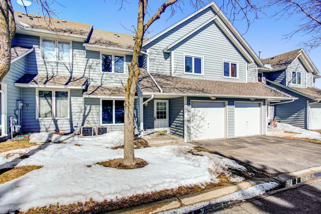 1507 Millpond Court, Chaska in Carver County, MN 55318 Home for Sale