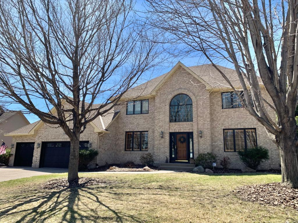 1155 Wildwood Way, Chaska in Carver County, MN 55318 Home for Sale