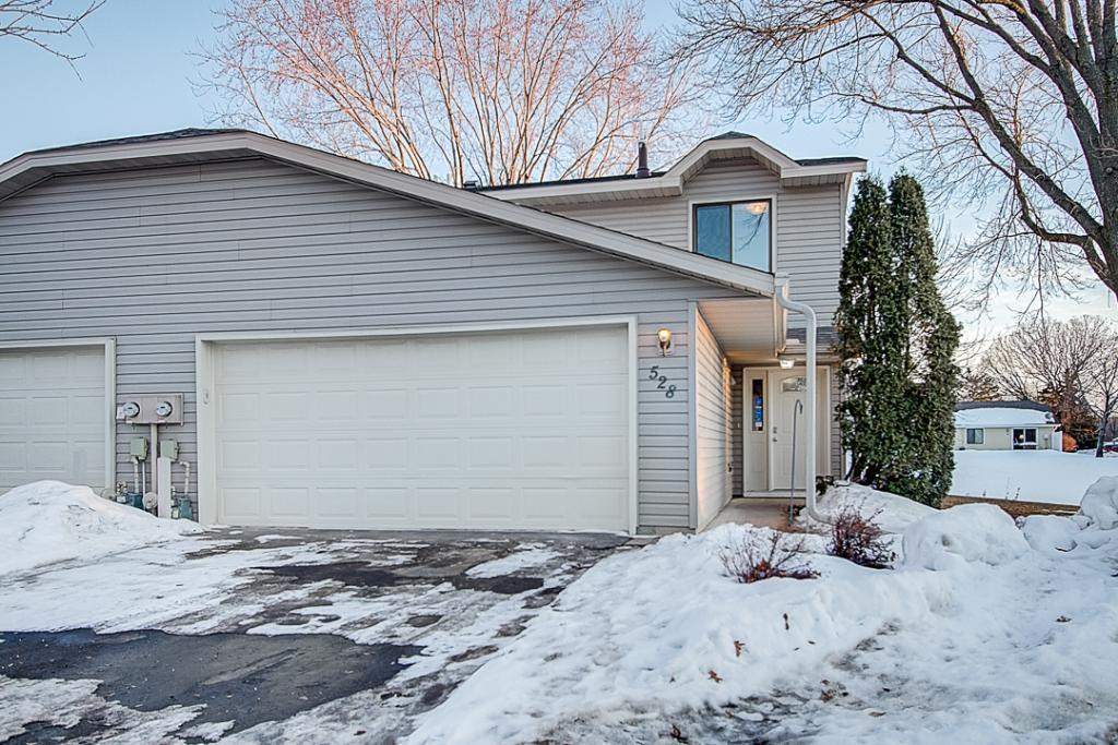 528 Clover Leaf Parkway NE, Blaine in Anoka County, MN 55434 Home for Sale