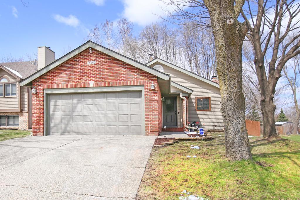 14380 Princeton Avenue, Savage, Minnesota