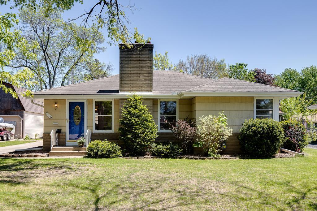 One of Richfield 3 Bedroom Homes for Sale at 7129 17th Avenue S