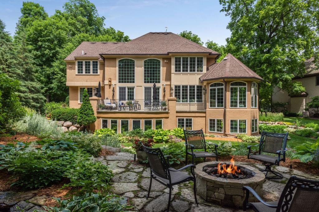 18242 Bearpath Trail, one of homes for sale in Eden Prairie