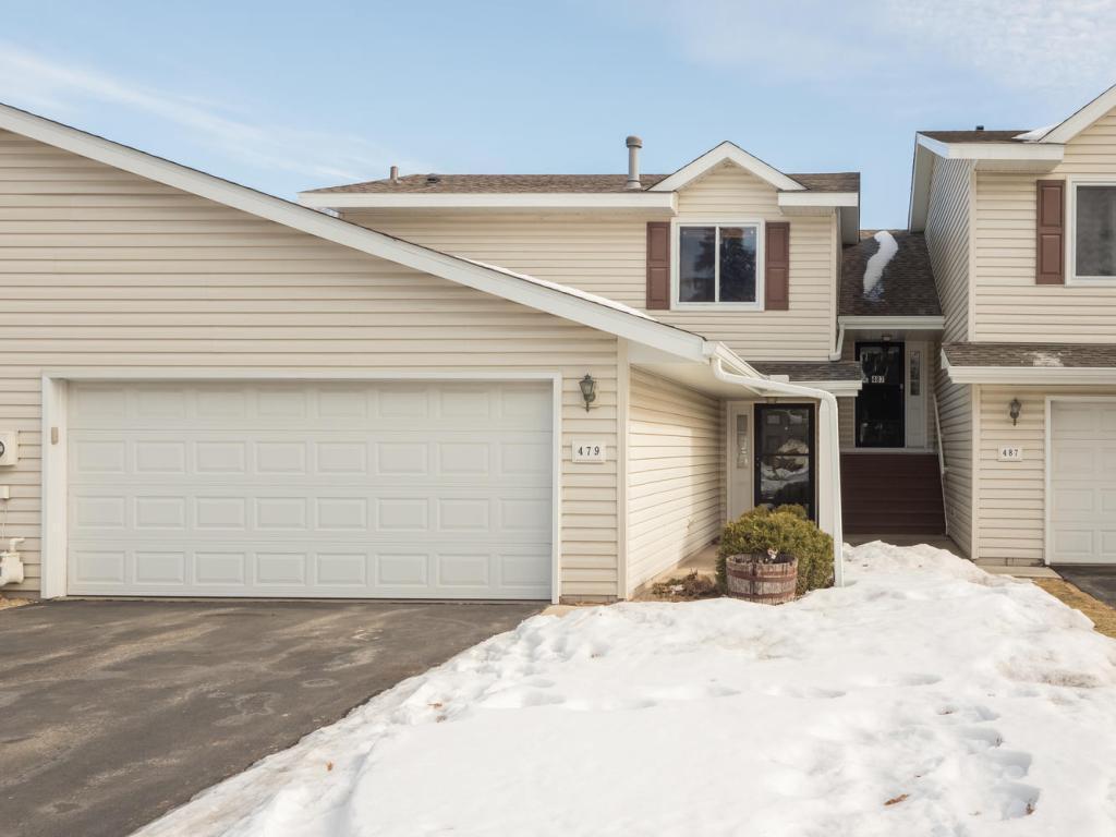 479 Pleasure Creek Drive, Blaine in Anoka County, MN 55434 Home for Sale