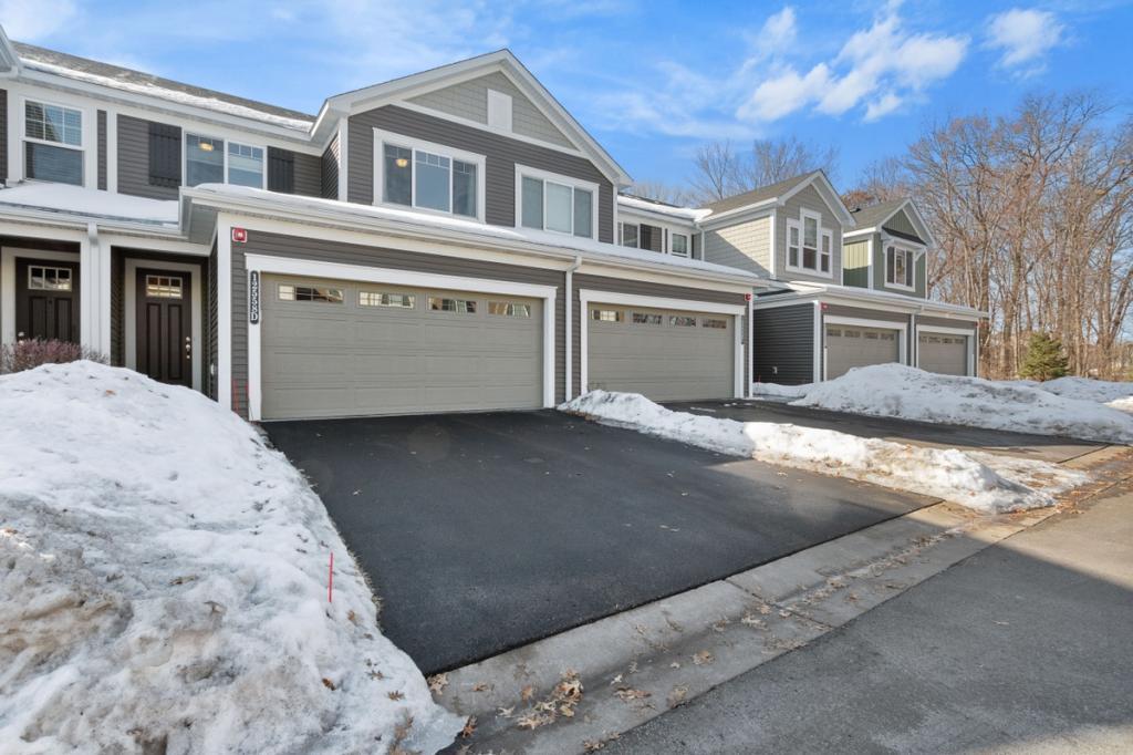 12558 Naples Street NE, Blaine in Anoka County, MN 55449 Home for Sale