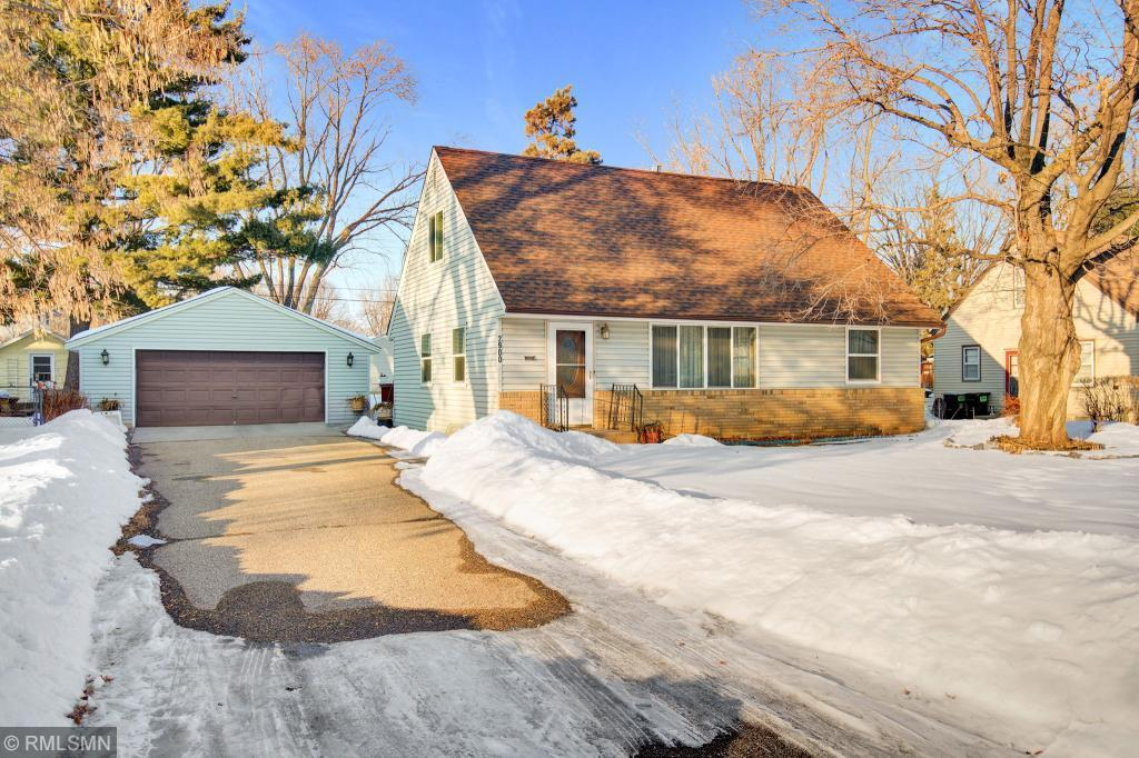 2900 W 71 1/2 Street, one of homes for sale in Richfield