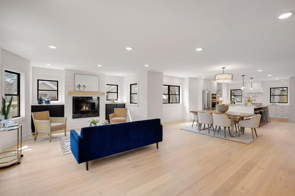 4124 Abbott Avenue S, Linden Hills, Minnesota 5 Bedroom as one of Homes & Land Real Estate