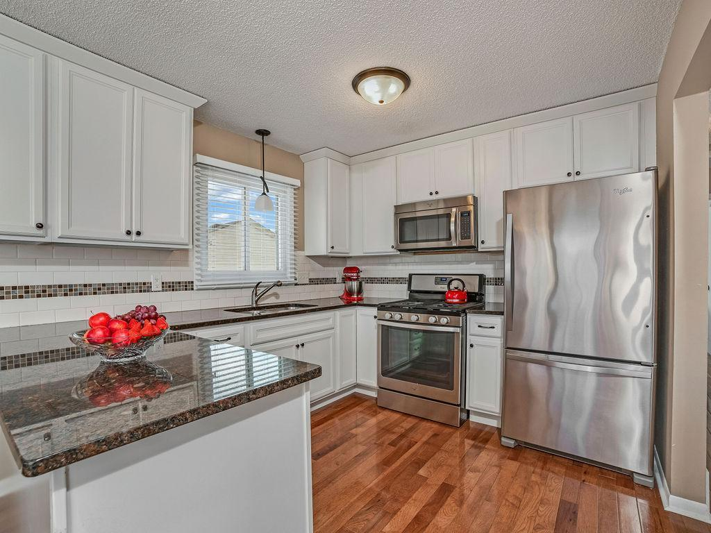 173 Wendy Court, Shoreview, Minnesota