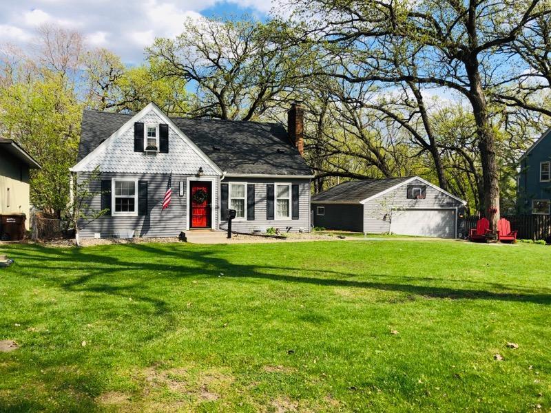 7125 Oak Grove Boulevard, one of homes for sale in Richfield
