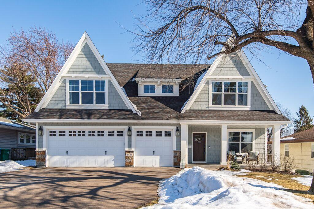 5825 Chowen Avenue S, Edina in Hennepin County, MN 55410 Home for Sale