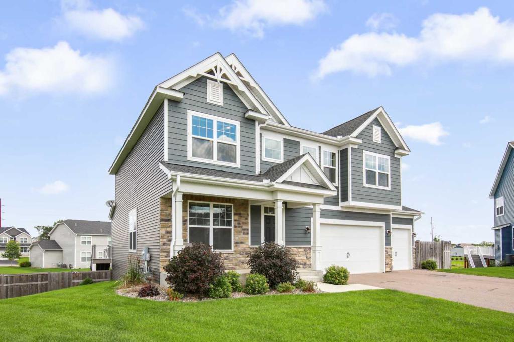 3857 Dakota Court, Chaska in Carver County, MN 55318 Home for Sale