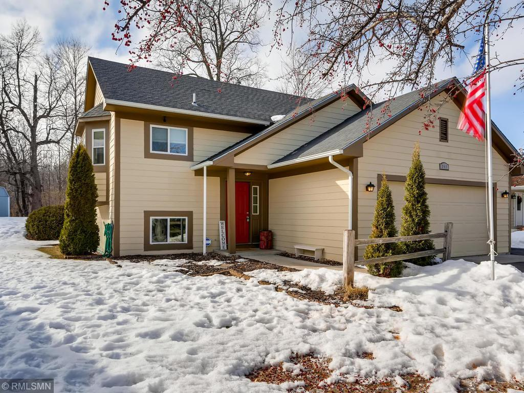 341 Wildhurst Road, Waconia, Minnesota