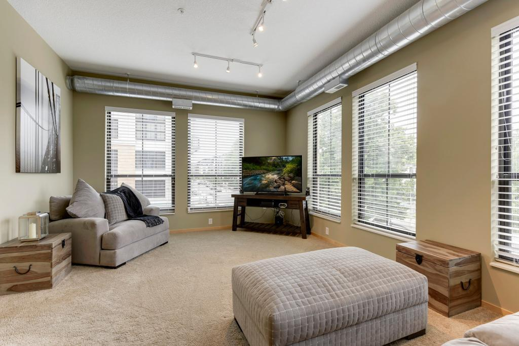 4525 Park Commons Drive, one of homes for sale in Linden Hills
