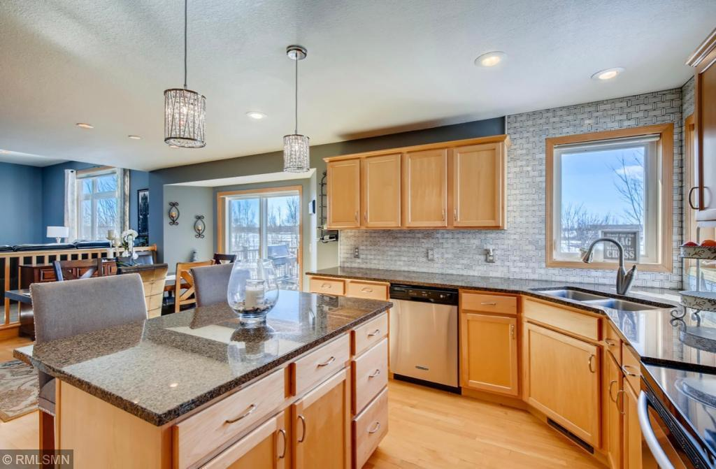 One of Rosemount 4 Bedroom Homes for Sale at 2650 148th Street W