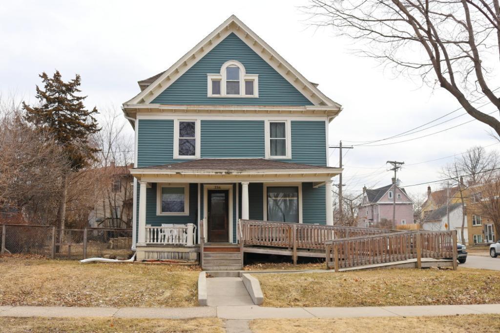3341 Pillsbury Avenue S, Calhoun Isles in Hennepin County, MN 55408 Home for Sale