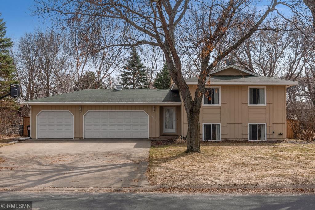 12040 Madison Street NE, Blaine in Anoka County, MN 55434 Home for Sale