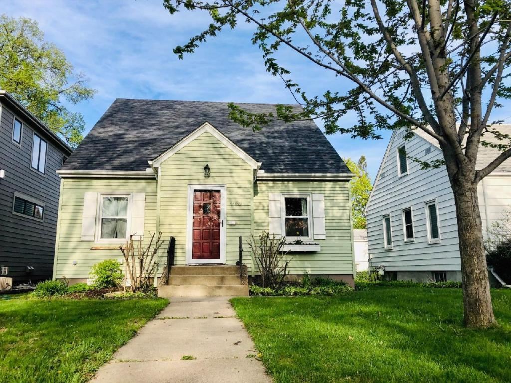 4089 Utica Avenue S, Linden Hills in Hennepin County, MN 55416 Home for Sale