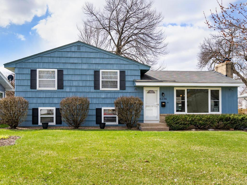 6236 Russell Avenue S, one of homes for sale in Richfield