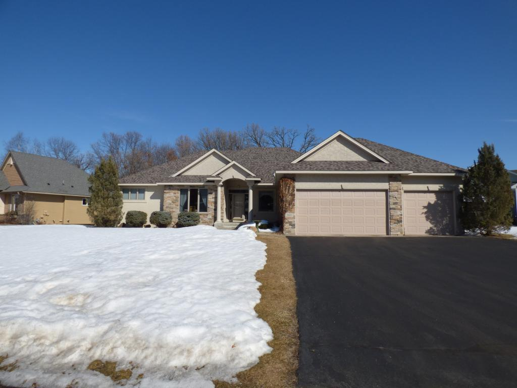 19609 Ironton Circle NW, Elk River, Minnesota 3 Bedroom as one of Homes & Land Real Estate