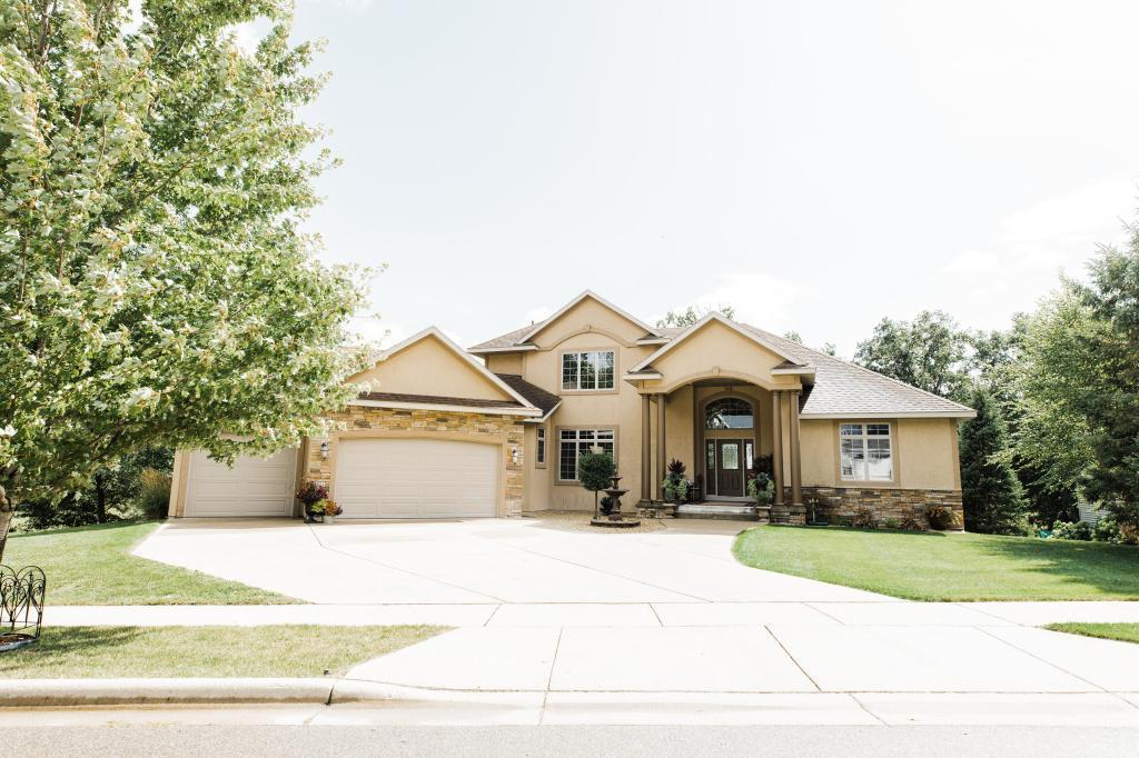 1524 39th Street S, one of homes for sale in St Cloud
