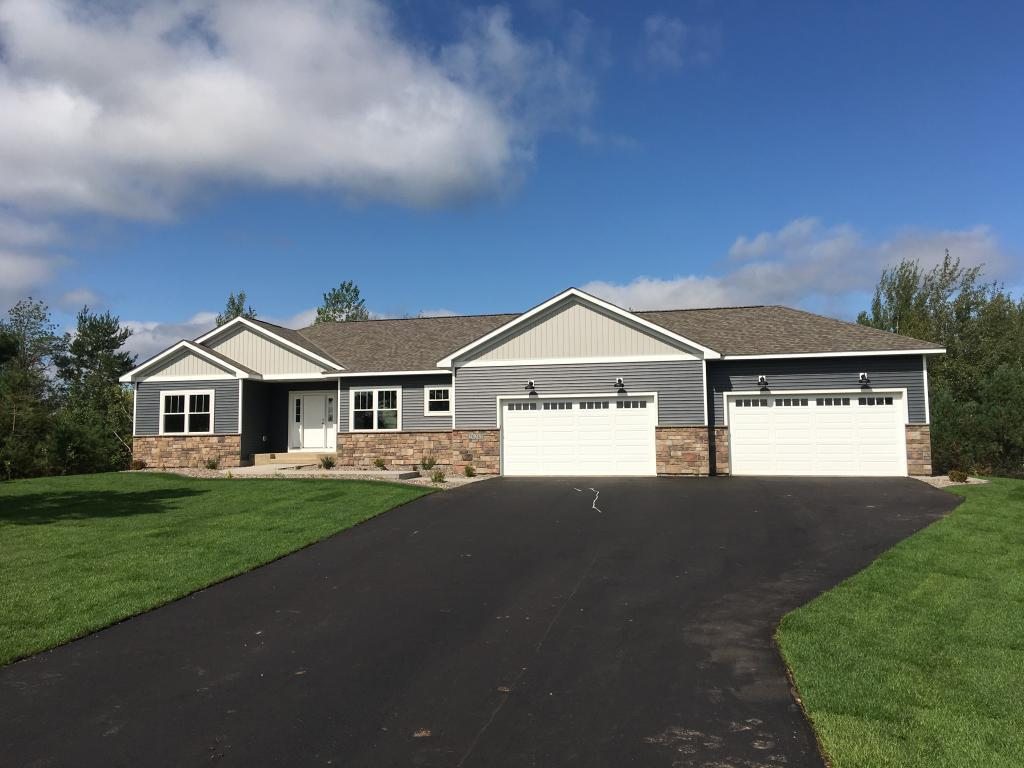 11254 272nd Avenue NW, Zimmerman, Minnesota