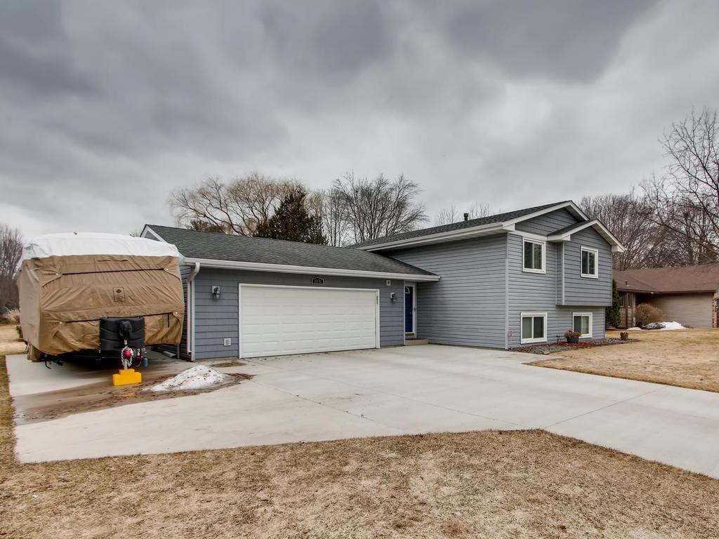 3836 97th Avenue NE, Blaine in Anoka County, MN 55014 Home for Sale