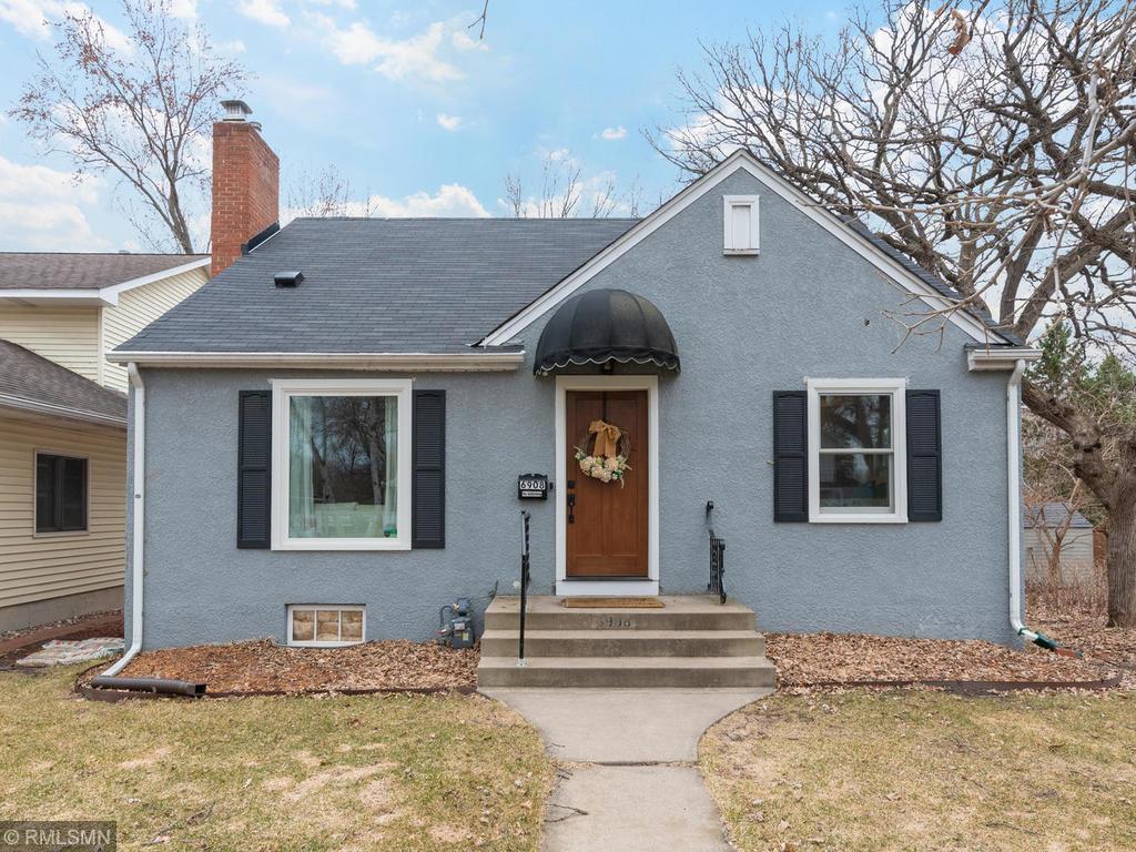 6908 Oliver Avenue S, Richfield, Minnesota
