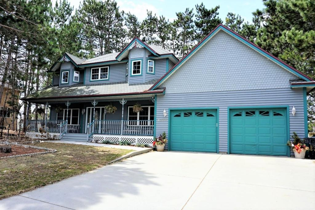 2005 Red Fox Road, St Cloud in Stearns County, MN 56301 Home for Sale