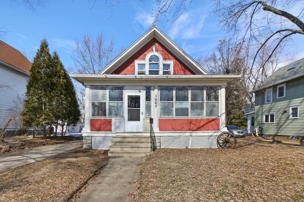 1667 Englewood Avenue, St Paul - Town and Country, Minnesota