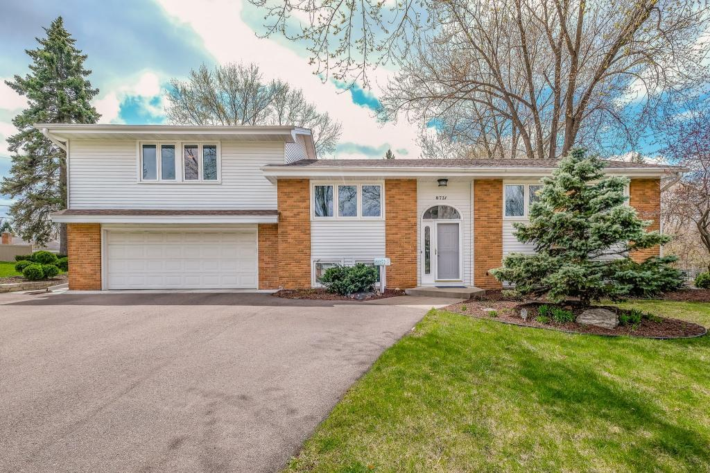 8721 Beard Road S, Bloomington, Minnesota