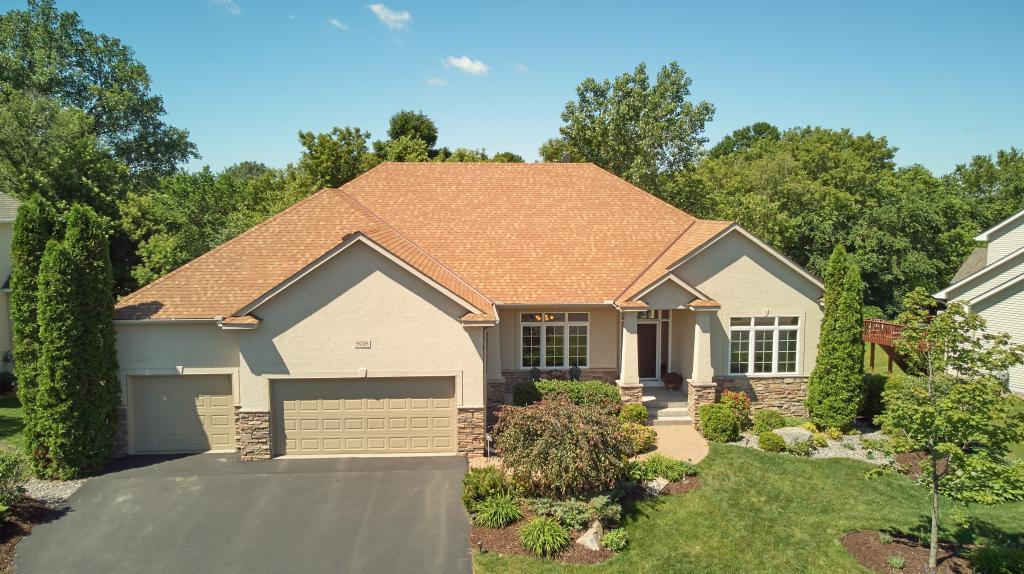 9018 Whispering Oaks Trail, one of homes for sale in Shakopee