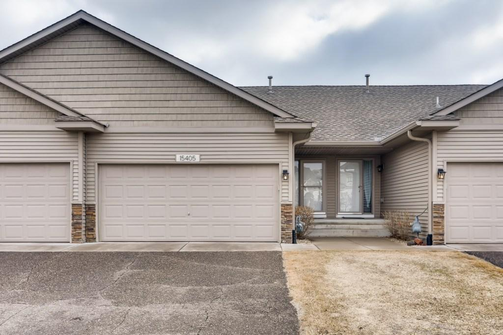 15405 Germanium Street NW, Ramsey in Anoka County, MN 55303 Home for Sale