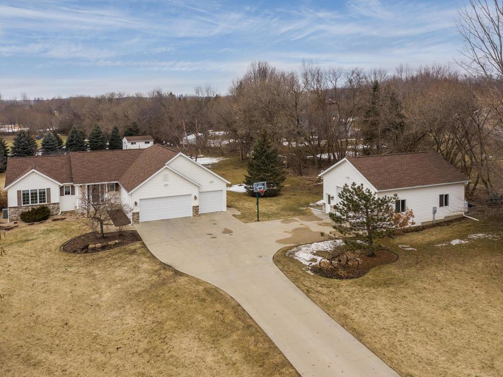 2319 68th Street NW, Rochester in Olmsted County, MN 55901 Home for Sale