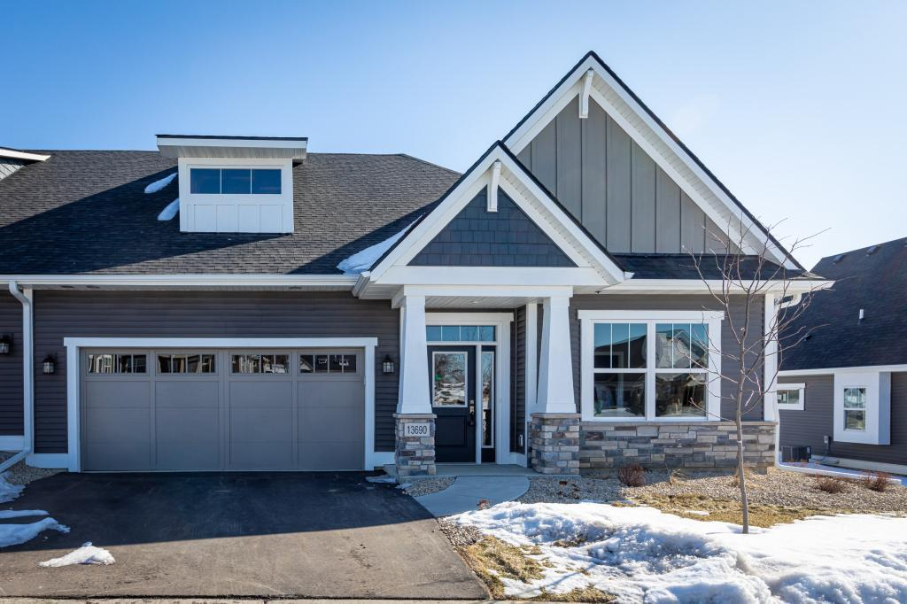 One of Rosemount 2 Bedroom Homes for Sale at 13686 Brookstone Path