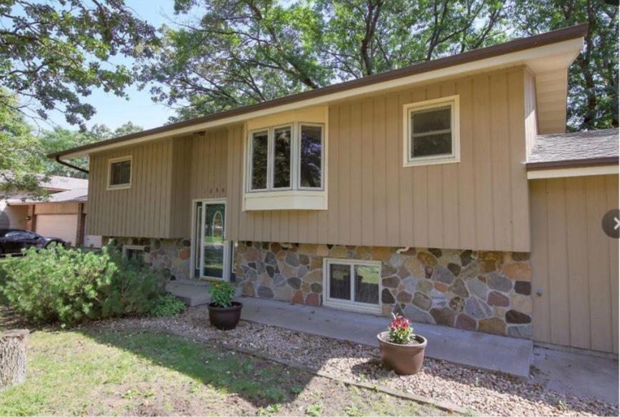 12909 Buchanan Street NE, Blaine in Anoka County, MN 55434 Home for Sale