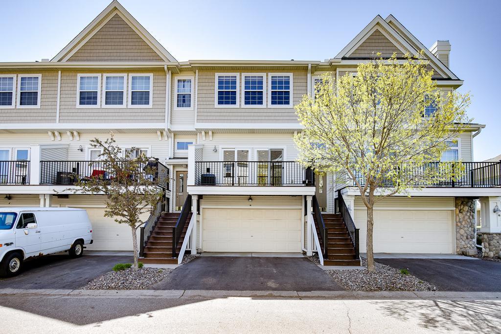11226 Baltimore Street NE, Blaine in Anoka County, MN 55449 Home for Sale