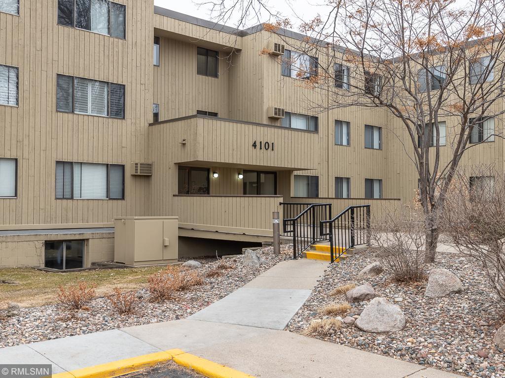 4101 Parklawn Avenue, Edina in Hennepin County, MN 55435 Home for Sale