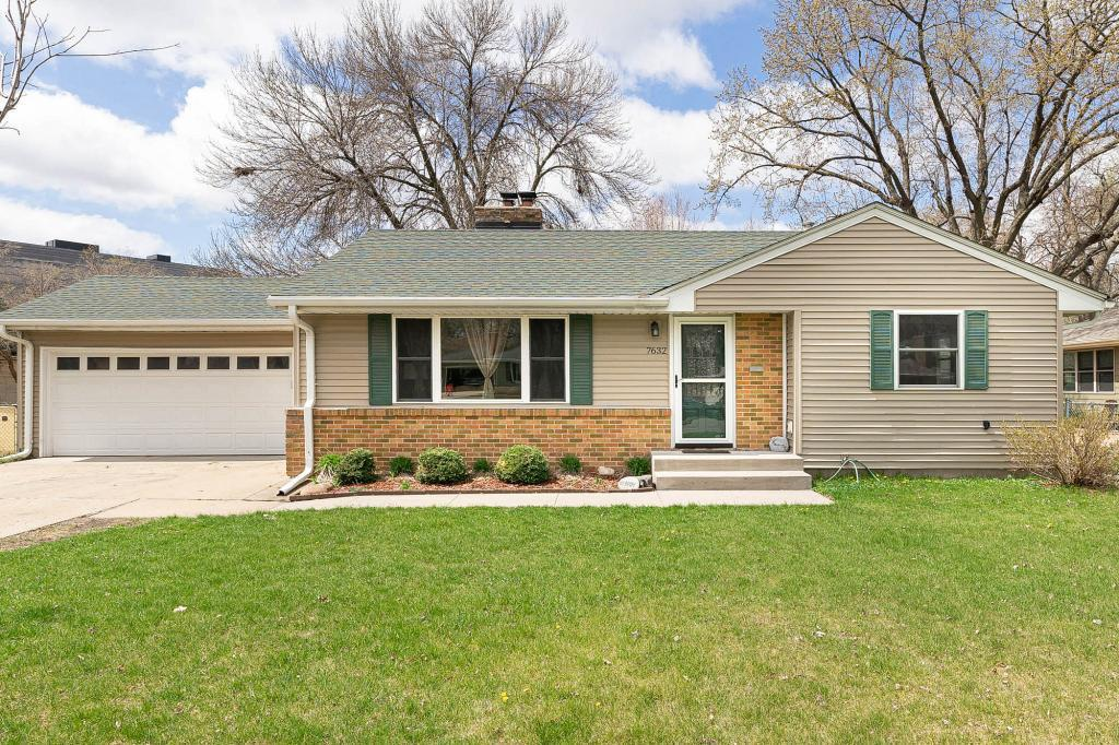 One of Richfield 3 Bedroom Homes for Sale at 7632 Dupont Avenue S